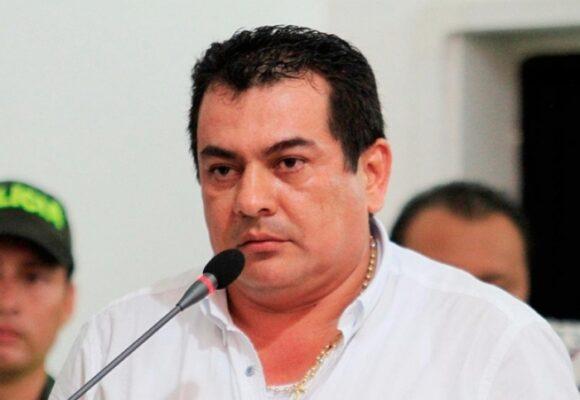 El alcalde colombiano que trata a las mujeres como si fueran un producto