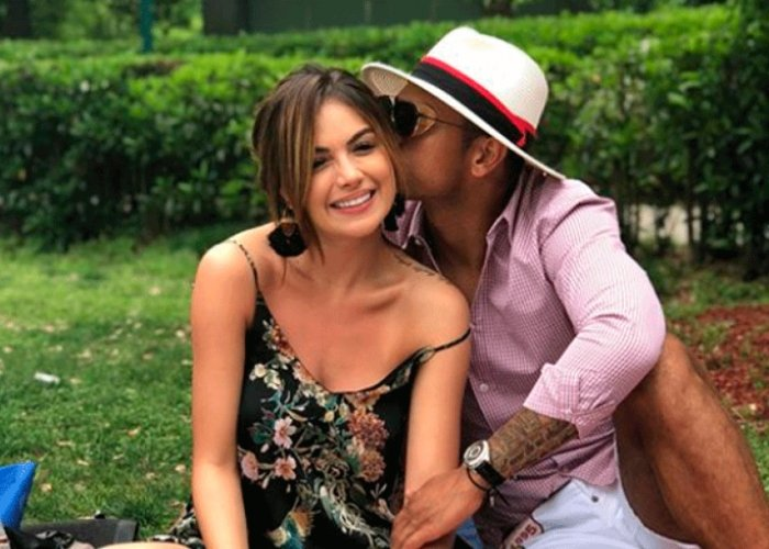 Sara Uribe: el amor de la vida de Freddy Guarín
