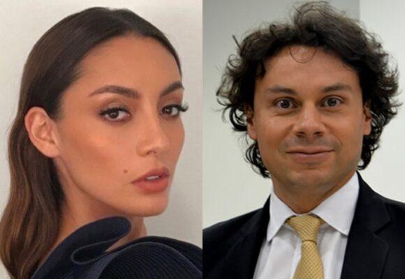 El bullying de Carolina Guerra a Hassan Nassar