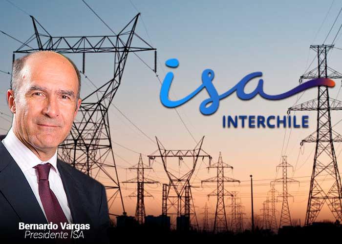 Pleito judicial de ISA en Chile