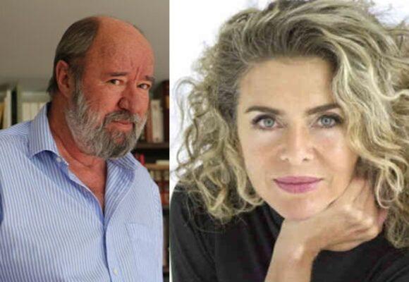 Antonio Caballero reduce a Margarita Rosa al estereotipo de tonta-hermosa