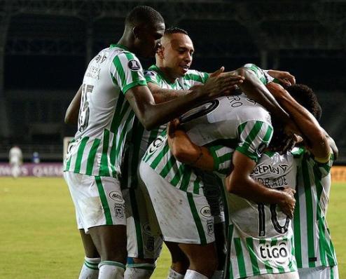 Atlético Nacional, la única empresa de los Ardila que da alegrías a los colombianos