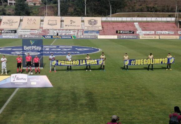 El desprecio de Win Sports por los futbolistas colombianos