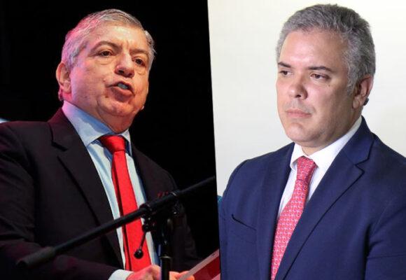 Puntillazo final de César Gaviria y el Partido Liberal a Duque