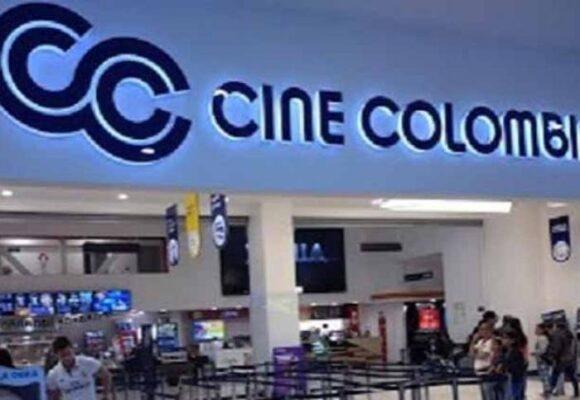 La sensatez de Cine Colombia: aplazó apertura de salas hasta el 1 de junio