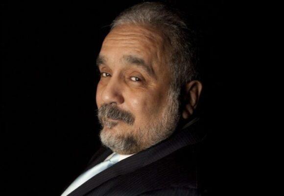 Willie Colón en grave estado de salud por accidente automovilístico