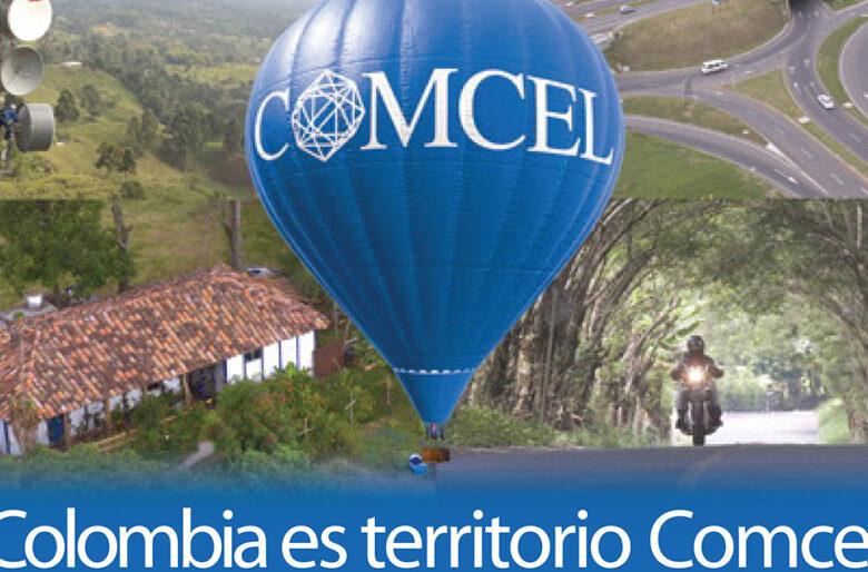 La nostalgia por Comcel y Ola, los operadores que afiebraron a Colombia