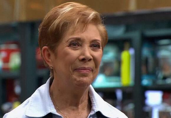 Consuelo Luzardo ¡Ya quisieran las actrices de 20 tener su talento!