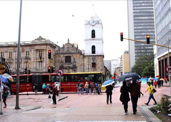 Se van a endurecer las medidas para Bogotá ¿Regresará el cierre total?