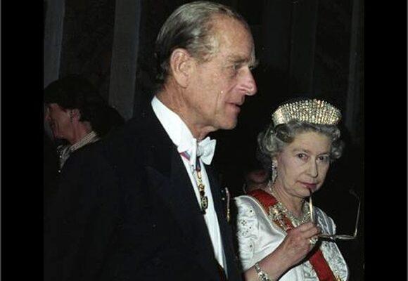 El príncipe Felipe de Edimburgo muere a los 99 años