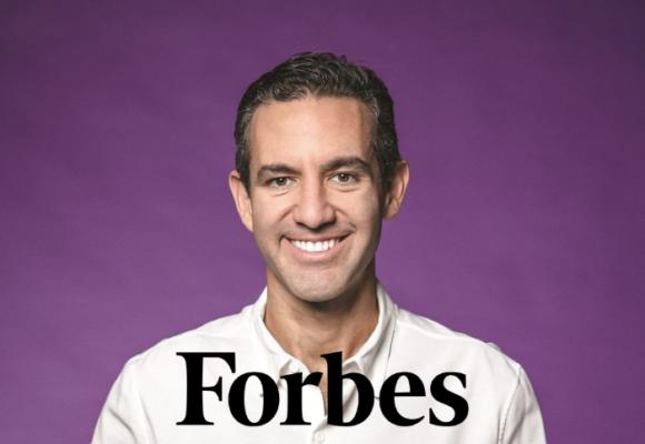 David Vélez, a sus 38 años, el segundo hombre más rico de Colombia