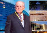 Hoteles de lujo, otro de los meganegocios de Luis Carlos Sarmiento Angulo