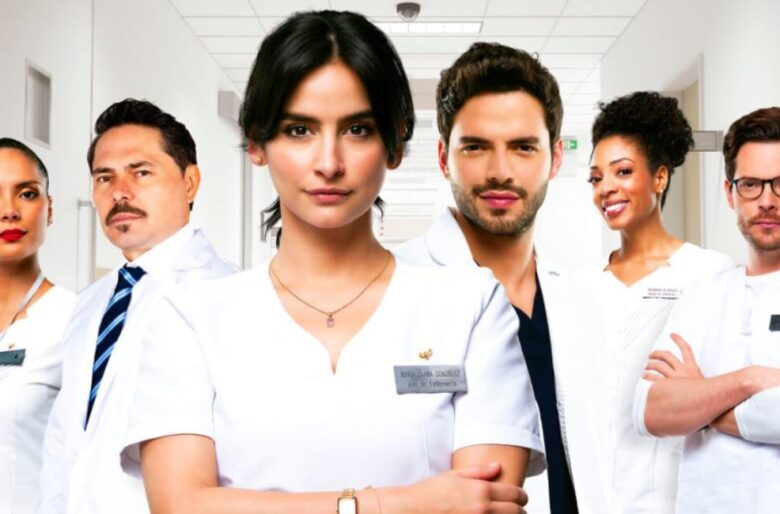 ¿Por qué enfermeras es lo único que está sacando la cara por RCN?