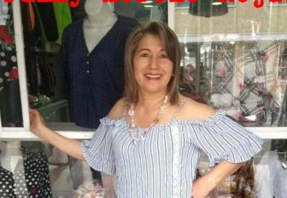 Mató a su novia, la metió en un carro y la botó saliendo de Bogotá