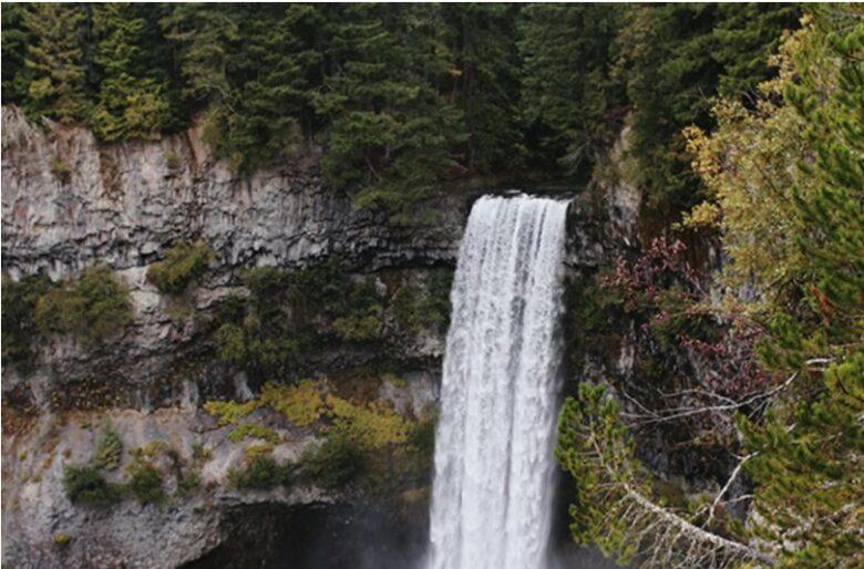 Todo por una foto: la tragedia del joven que cayó al abismo de una cascada