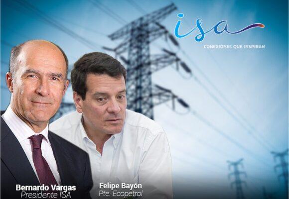 Gravísimo pasar ISA a control de Ecopetrol