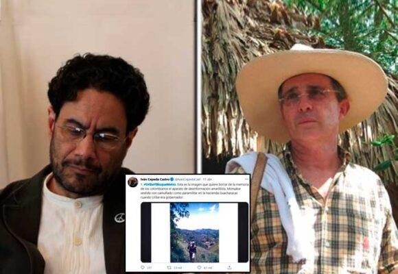 Por qué Juan Guillermo Monsalve es un testigo clave en el caso Uribe