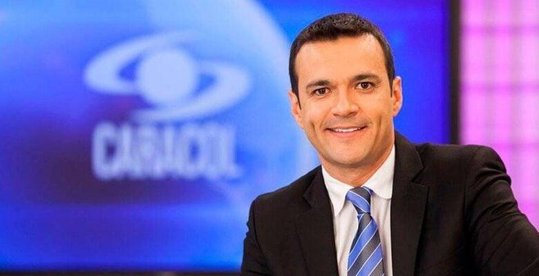 Peñalosa el tirano: le pidió a Caracol que echara a Juan Diego Alvira