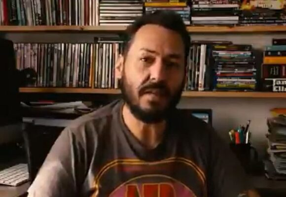 El dolor del creador de Matarife por haberse exiliado de Colombia