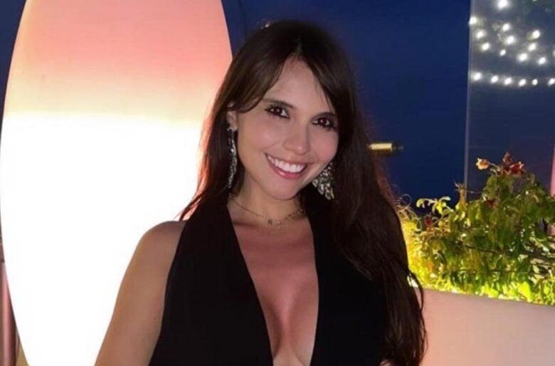 Usan cuenta falsa de Julian Román para denigrar de Natalia Bedoya