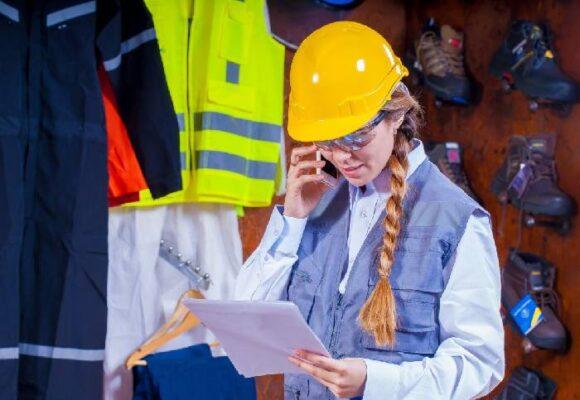 ¿Y dónde quedan los profesionales en seguridad y salud en el trabajo?