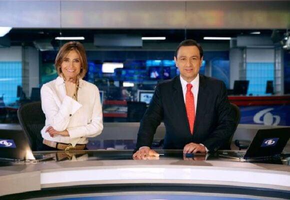 Noticias Caracol, una cara diferente