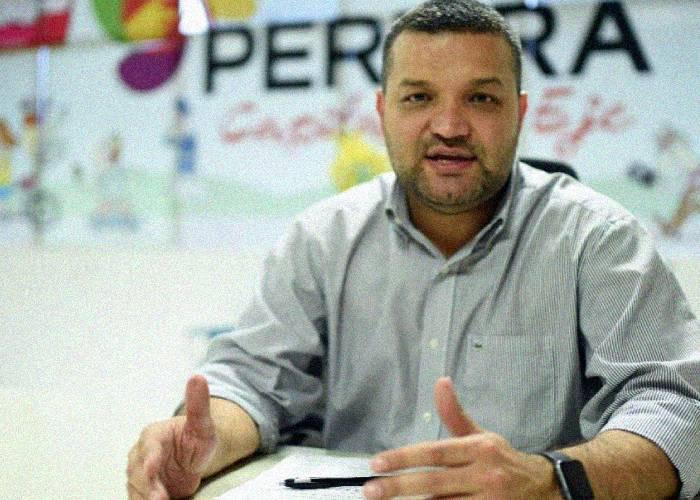 Pereira: nuevas fuentes, nuevos retos