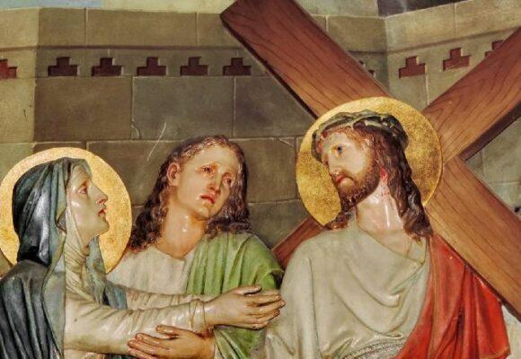 Cristo ha resucitado, verdaderamente ha resucitado