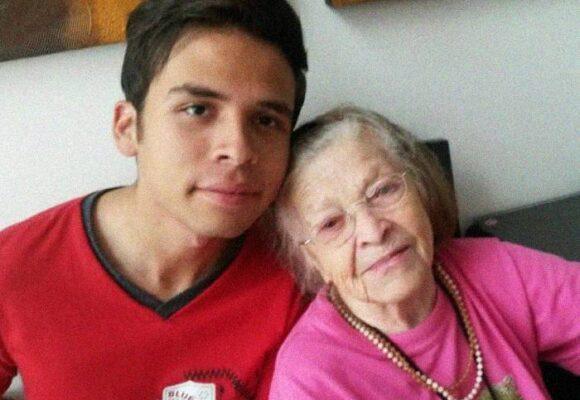 Tras insuficiencia respiratoria, murió la abuelita de Sergio Urrego