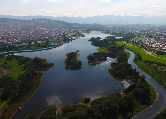 Hacia una hidrópolis para Bogotá