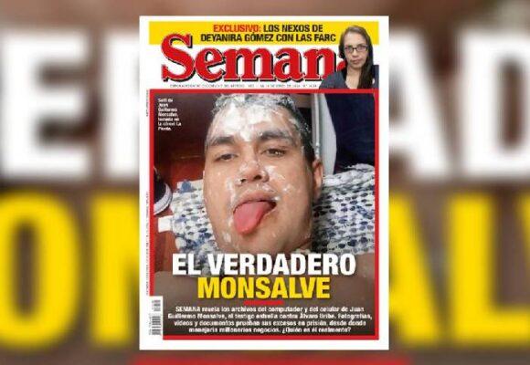Semana, la otra defensa de Uribe