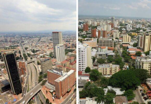 Mocanápolis y Bacatápolis