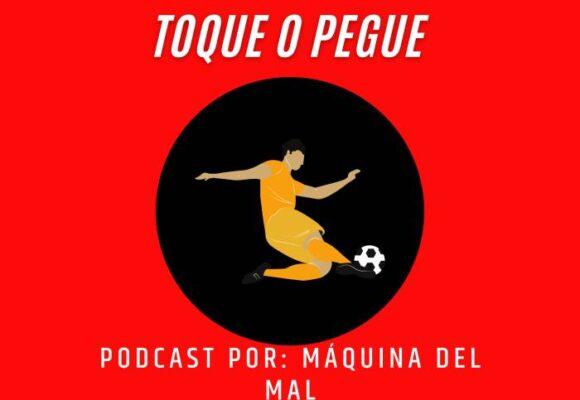 'Toque o Pegue', una alternativa a los programas de Win Sports