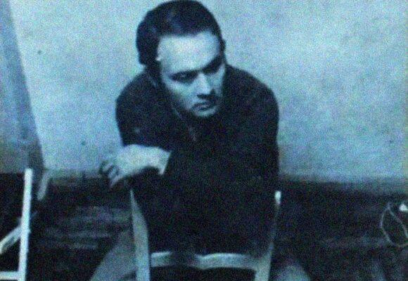 Lincoln Silva: la desaparición y olvido de un escritor