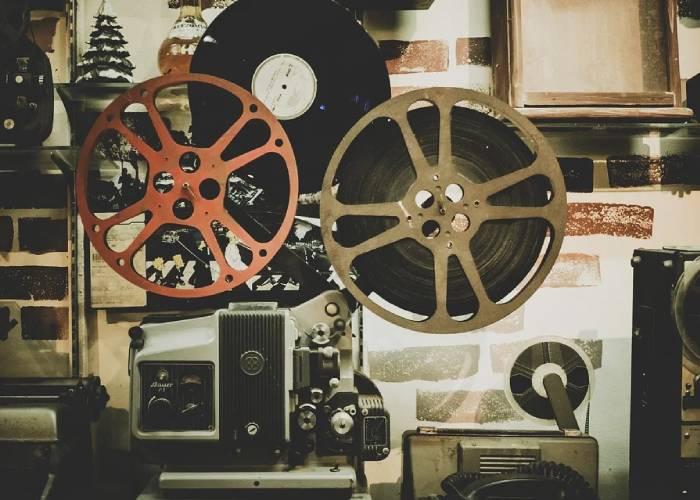La historia del cine en Colombia