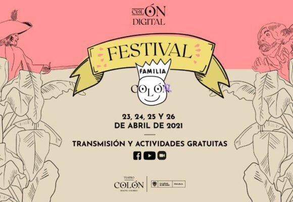 El festival digital con el que el Colón celebrará el Día de la Niñez