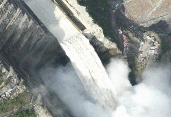 Contraloría ordenó embargo contra constructoras de Hidroituango