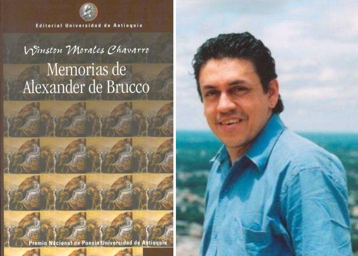 De las 'Memorias de Alexander de Brucco'