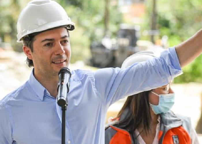 A Quintero se le rebela su mayor aliado en el Concejo de Medellín