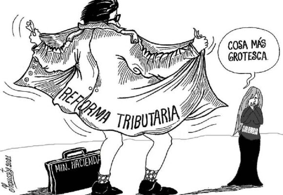 Caricatura: A quemarropa