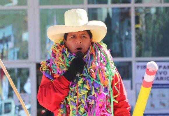 Le salió competencia a Nicolás Maduro