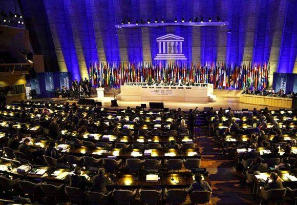¿Unesco, ciega, sorda, muda o secuestrada?