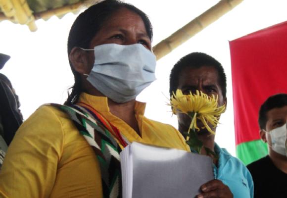 El dolor de la guerra, un capítulo que no se cierra en Colombia