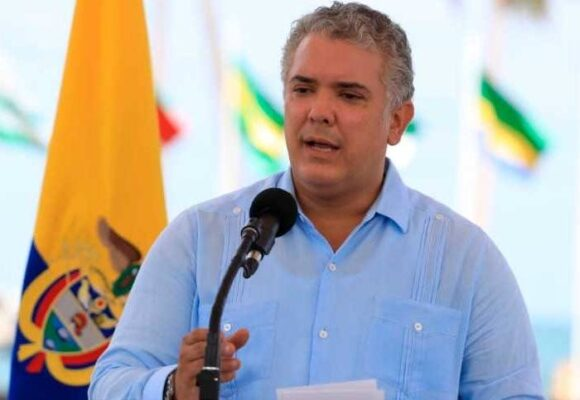 Colombia, descuadernada