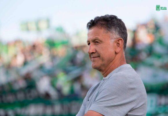 ¿Tan mal está Osorio que se va a tener que ir a un equipo chico como el América?