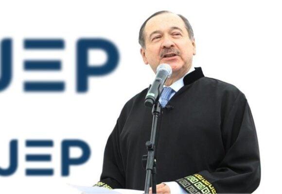 Carta a Eduardo Cifuentes, presidente de la JEP