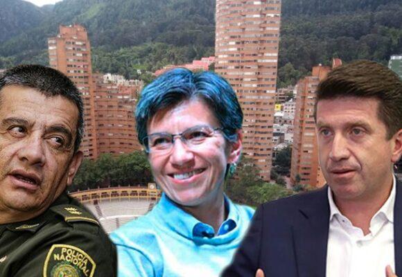 Nuevo modelo de seguridad para Bogotá y La Sabana