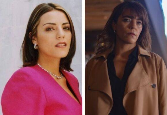Canal Uno hizo lo que Caracol no quiso: revivir a Sandra Reyes