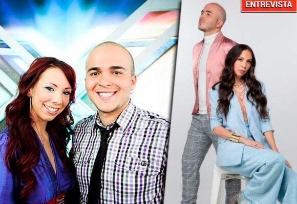 ¿Qué pasó con Siam, los ganadores del Factor X?