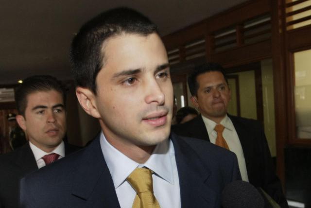Tomás Uribe, ¿el verdadero jefe de Duque?